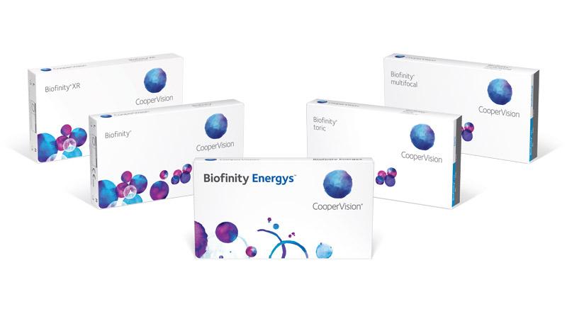 Rad Biofinity